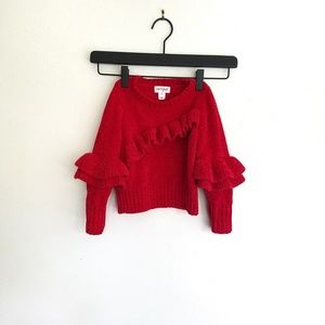 Cat & Jack Toddlers Sweater